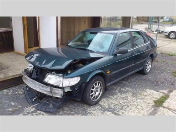 Saab 40977 SE 2.0, foto 1 Auto – moto , Automobily | spěcháto.cz - bazar, inzerce zdarma