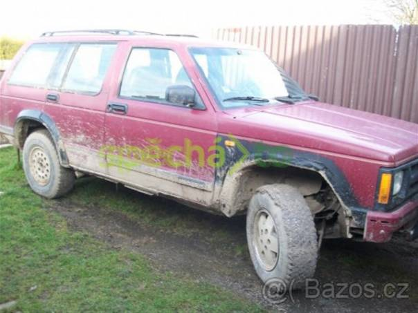 Prodm Chevrolet Blazer 43 V6 Stedoesk Kraj Beroun Auto