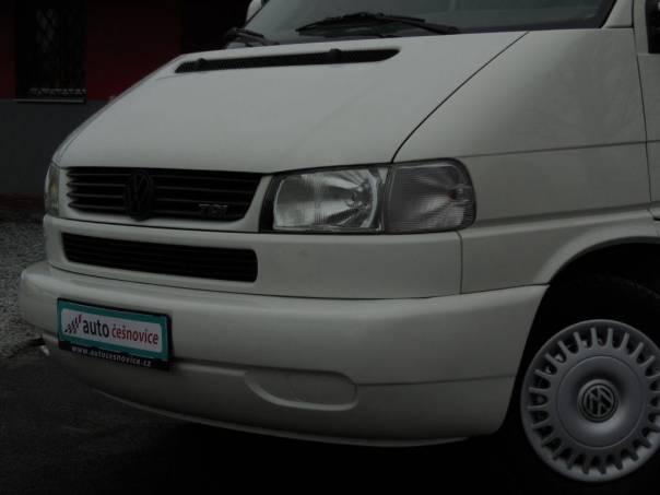 Volkswagen Caravelle 2.5 Tdi, foto 1 Auto – moto , Automobily | spěcháto.cz - bazar, inzerce zdarma