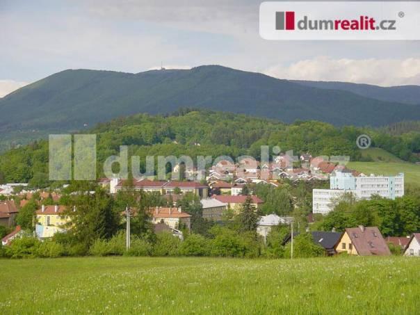 Prodej pozemku, Rožnov pod Radhoštěm, foto 1 Reality, Pozemky | spěcháto.cz - bazar, inzerce