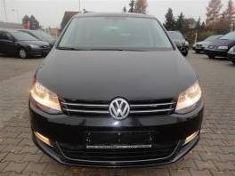Volkswagen Sharan 2,0TDI DSG HIGHLINE 7S BlueMot