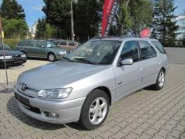 Peugeot 306 1.4i , Auto – moto , Automobily  | spěcháto.cz - bazar, inzerce zdarma