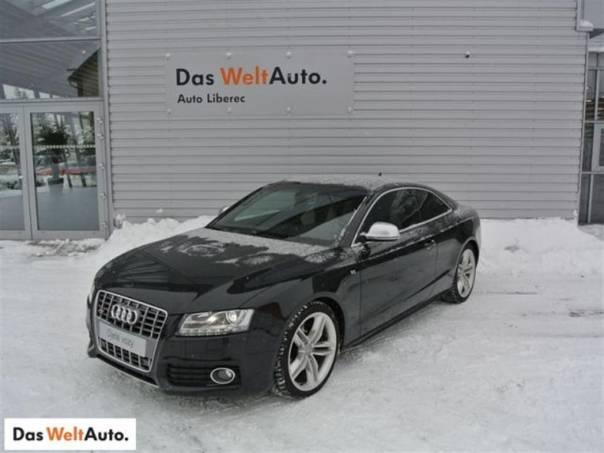 Audi S5 4.2 V8 quattro, foto 1 Auto – moto , Automobily | spěcháto.cz - bazar, inzerce zdarma