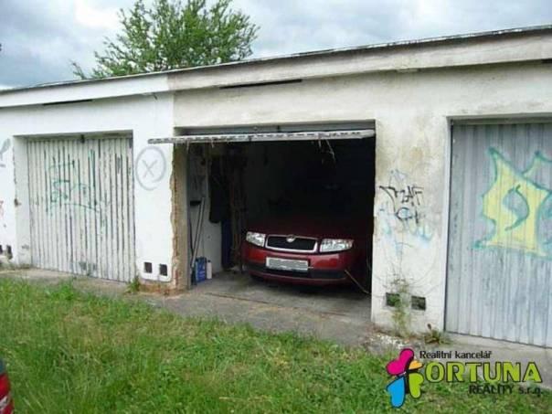 Prodej garáže, České Budějovice - České Budějovice 5, foto 1 Reality, Parkování, garáže | spěcháto.cz - bazar, inzerce