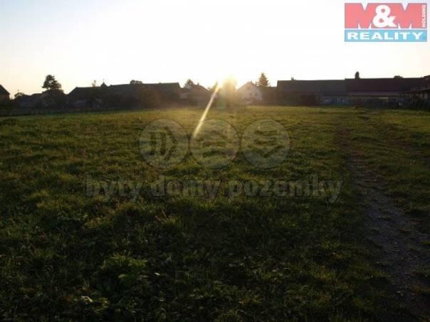Prodej pozemku, Uničov, foto 1 Reality, Pozemky | spěcháto.cz - bazar, inzerce