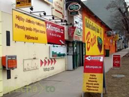 AKompas Brno: levné náplně do tiskáren, PPL ParcelShop - PPL Parcel Shop, DPD Pickup, WeDo Uloženka, GLS ParcelShop , Obchod a služby, Prodej zboží  | spěcháto.cz - bazar, inzerce zdarma