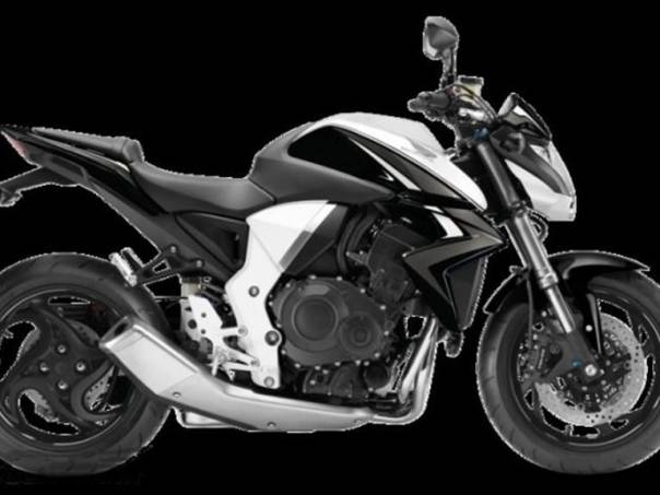 Honda CB CB 1000 R ABS 2015, foto 1 Auto – moto , Motocykly a čtyřkolky | spěcháto.cz - bazar, inzerce zdarma