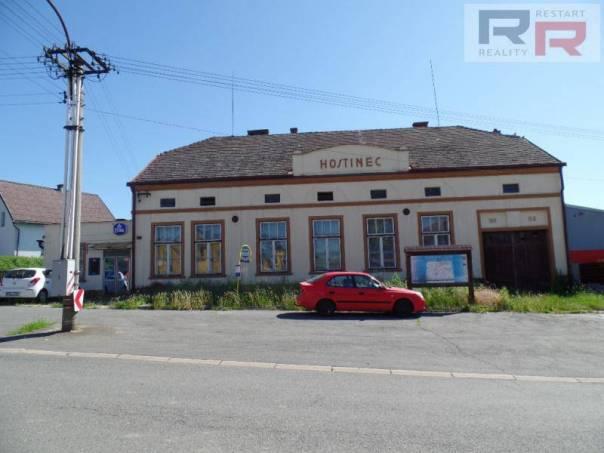 Prodej nebytového prostoru, Sobíšky, foto 1 Reality, Nebytový prostor | spěcháto.cz - bazar, inzerce