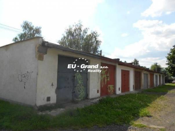 Prodej garáže, Varnsdorf, foto 1 Reality, Parkování, garáže | spěcháto.cz - bazar, inzerce
