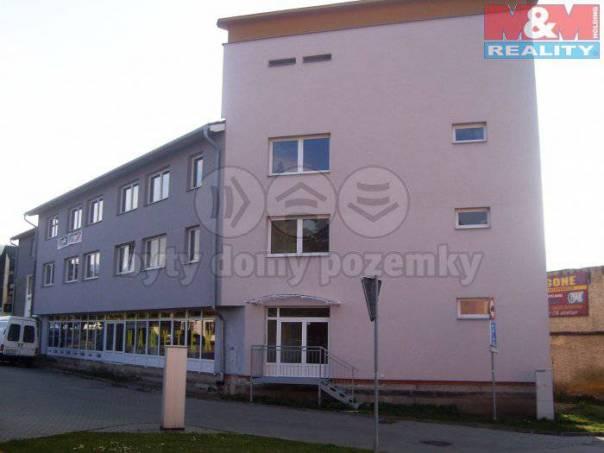 Pronájem bytu 2+kk, Boskovice, foto 1 Reality, Byty k pronájmu | spěcháto.cz - bazar, inzerce