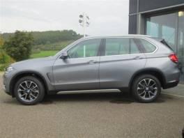 BMW X5 xDrive30d NOVÝ MODEL ZÁRUKA