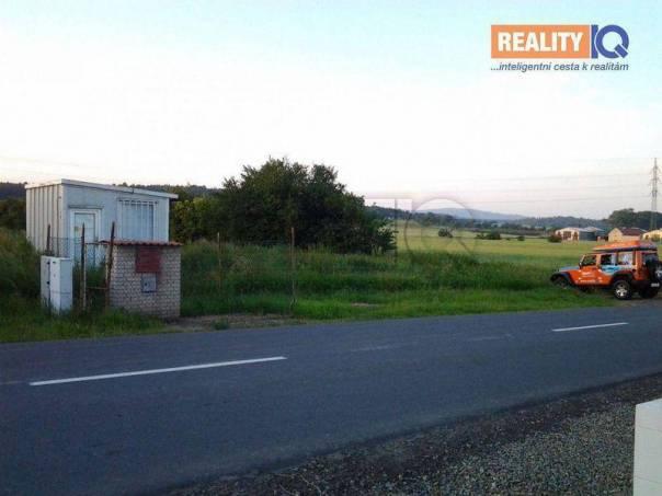 Prodej pozemku, Lazníky, foto 1 Reality, Pozemky | spěcháto.cz - bazar, inzerce