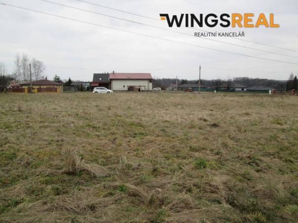 Prodej pozemku, Ostrava - Bartovice, foto 1 Reality, Pozemky | spěcháto.cz - bazar, inzerce