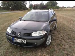 Renault Mégane Grandtour , Auto – moto , Automobily  | spěcháto.cz - bazar, inzerce zdarma