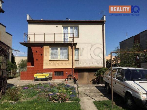 Prodej domu, Hulín, foto 1 Reality, Domy na prodej | spěcháto.cz - bazar, inzerce