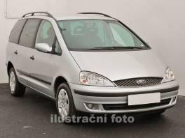 Ford Galaxy  1.9 TDi, Serv.kniha , Auto – moto , Automobily  | spěcháto.cz - bazar, inzerce zdarma