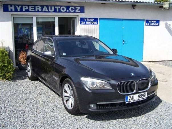 BMW Řada 7 750iA HEAD UP, MAX výbava , foto 1 Auto – moto , Automobily | spěcháto.cz - bazar, inzerce zdarma