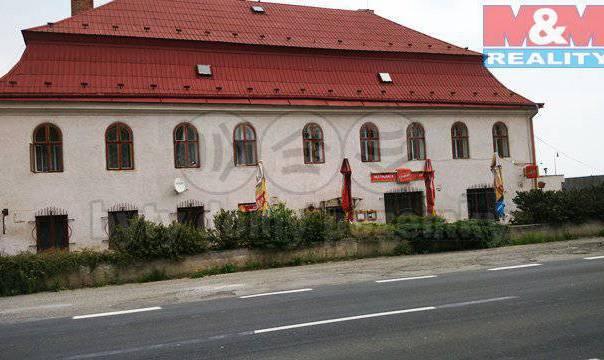 Prodej nebytového prostoru, Mladeč, foto 1 Reality, Nebytový prostor | spěcháto.cz - bazar, inzerce