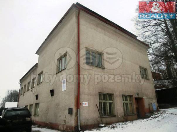 Prodej nebytového prostoru, Rudník, foto 1 Reality, Nebytový prostor | spěcháto.cz - bazar, inzerce