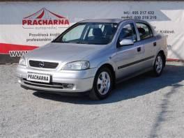 Opel Astra 1.4i 16V , Auto – moto , Automobily  | spěcháto.cz - bazar, inzerce zdarma