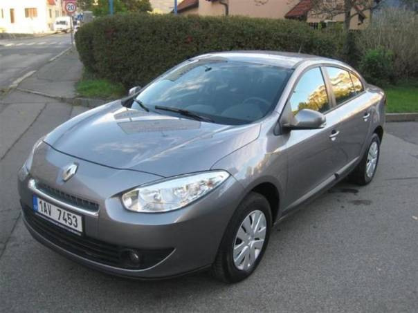 Renault Fluence 1,6 16V, foto 1 Auto – moto , Automobily | spěcháto.cz - bazar, inzerce zdarma
