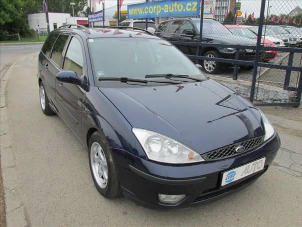 Ford Focus 1.8 TDDI,DIGI KLIMA , foto 1 Auto – moto , Automobily   spěcháto.cz - bazar, inzerce zdarma