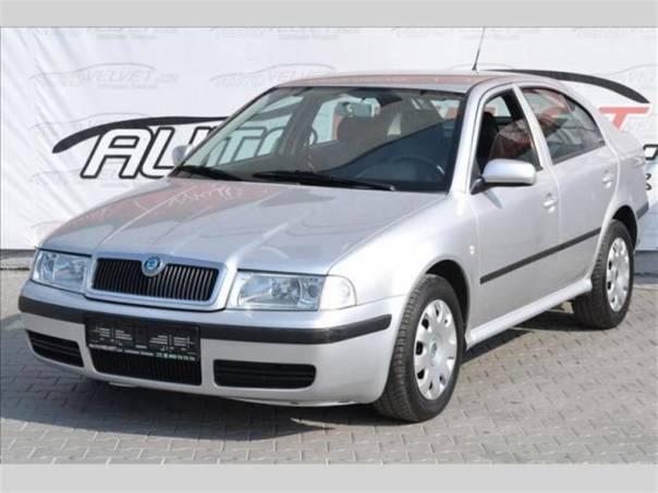 Škoda Octavia 1,9 TDi*klima*ESP*serviska*nov, foto 1 Auto – moto , Automobily | spěcháto.cz - bazar, inzerce zdarma