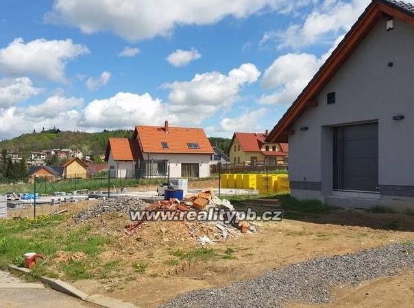 Prodej pozemku, Příbram - Příbram III, foto 1 Reality, Pozemky | spěcháto.cz - bazar, inzerce