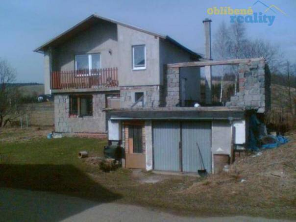 Prodej domu, Lichkov, foto 1 Reality, Domy na prodej | spěcháto.cz - bazar, inzerce