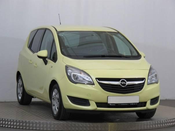Opel Meriva 1.4  i, foto 1 Auto – moto , Automobily | spěcháto.cz - bazar, inzerce zdarma