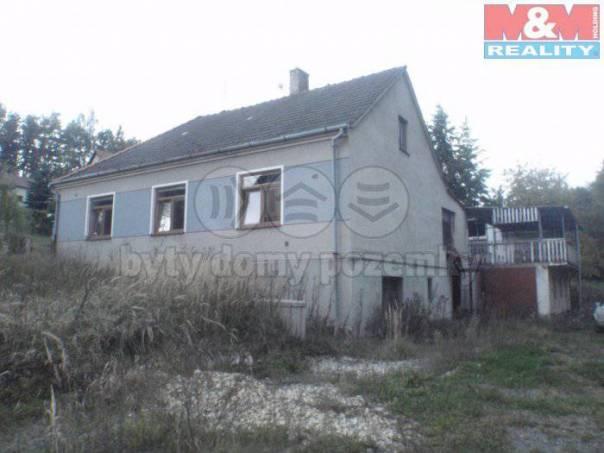 Prodej domu, Konice, foto 1 Reality, Domy na prodej | spěcháto.cz - bazar, inzerce