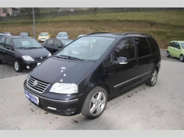 Volkswagen Sharan 1,9TDi, foto 1 Auto – moto , Automobily | spěcháto.cz - bazar, inzerce zdarma