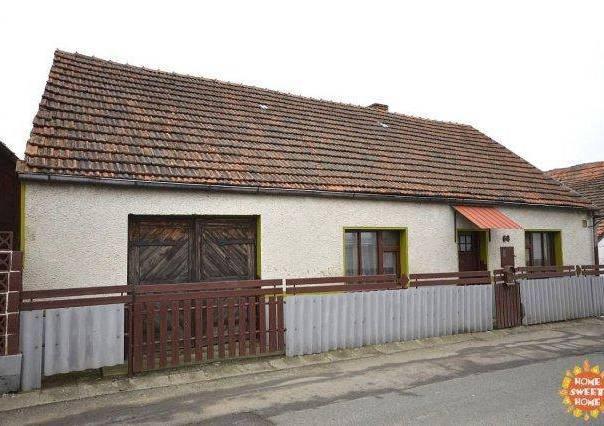 Prodej domu, Srbice - Strýčkovice, foto 1 Reality, Domy na prodej | spěcháto.cz - bazar, inzerce