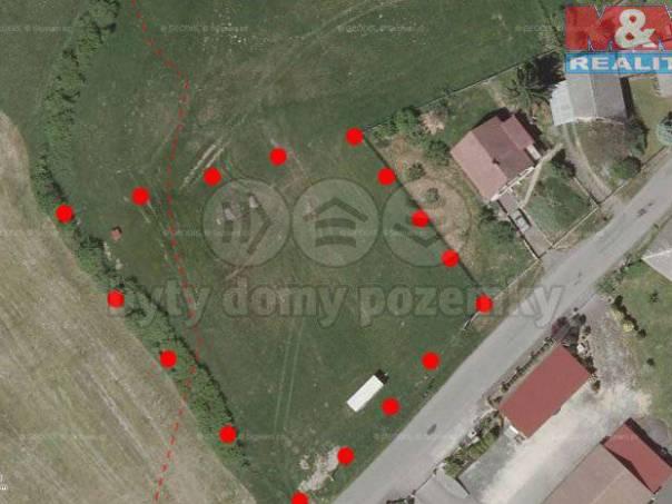 Prodej pozemku, Hvožďany, foto 1 Reality, Pozemky | spěcháto.cz - bazar, inzerce