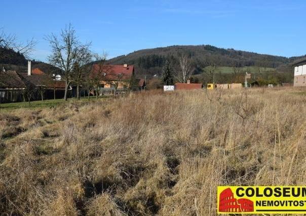 Prodej pozemku, Šerkovice, foto 1 Reality, Pozemky | spěcháto.cz - bazar, inzerce