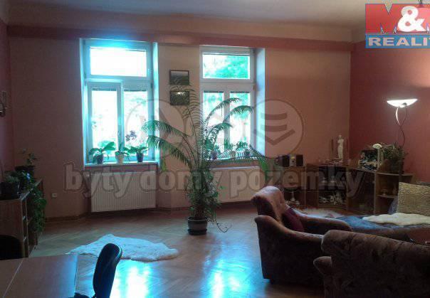 Prodej bytu 4+1, Opava, foto 1 Reality, Byty na prodej | spěcháto.cz - bazar, inzerce