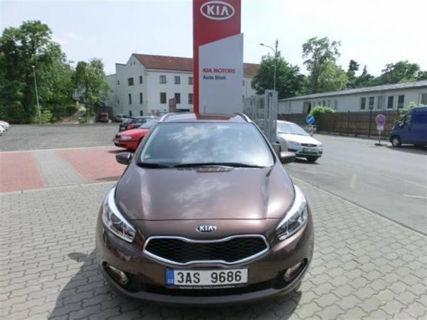 Kia Cee'd SW JD 1,6 CRDi 94kW COMFORT PLUS, foto 1 Auto – moto , Automobily | spěcháto.cz - bazar, inzerce zdarma