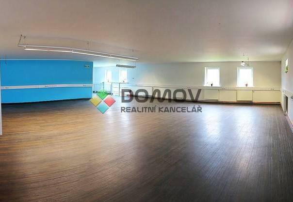Pronájem nebytového prostoru, Dobřichovice, foto 1 Reality, Nebytový prostor | spěcháto.cz - bazar, inzerce
