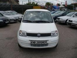 Fiat Panda 1.1i  1.Majitel,serviska , Auto – moto , Automobily    spěcháto.cz - bazar, inzerce zdarma