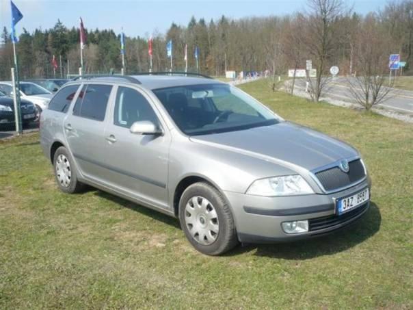 Škoda Octavia 1.6 FSI, DSG, TEMPOMAT, DIGI KLIMA, foto 1 Auto – moto , Automobily | spěcháto.cz - bazar, inzerce zdarma