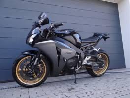 Honda CBR CBR 1000 RR Fireblade , Auto – moto , Motocykly a čtyřkolky  | spěcháto.cz - bazar, inzerce zdarma
