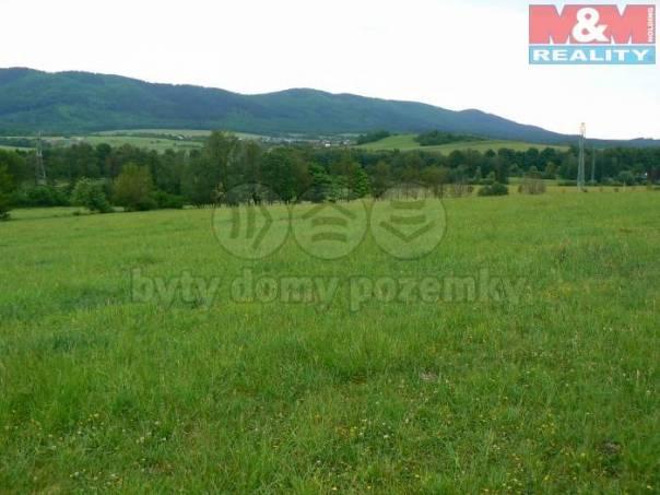 Prodej pozemku, Životice u Nového Jičína, foto 1 Reality, Pozemky | spěcháto.cz - bazar, inzerce