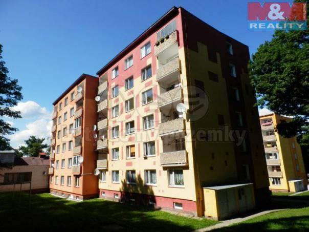 Prodej bytu 2+1, Luby, foto 1 Reality, Byty na prodej | spěcháto.cz - bazar, inzerce