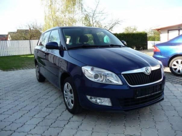 Škoda Fabia 1.6 Tdi CR, foto 1 Auto – moto , Automobily | spěcháto.cz - bazar, inzerce zdarma