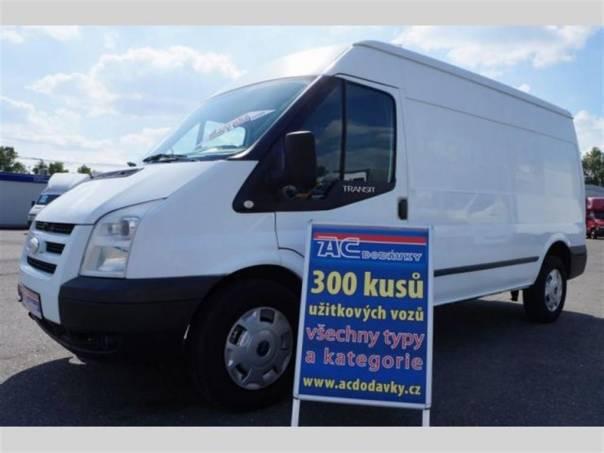 Ford Transit 350 L Maxi Klima, foto 1 Užitkové a nákladní vozy, Do 7,5 t | spěcháto.cz - bazar, inzerce zdarma