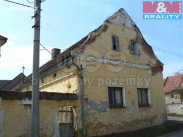 Prodej nebytového prostoru, Zahořany, foto 1 Reality, Nebytový prostor | spěcháto.cz - bazar, inzerce