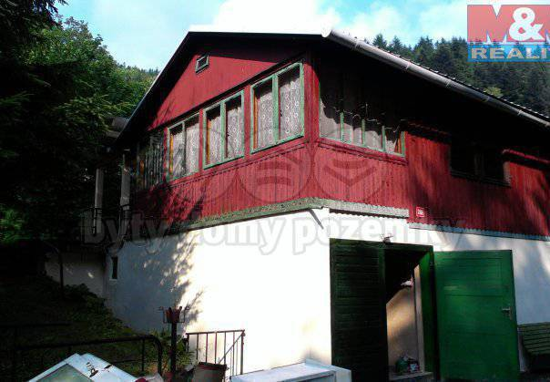 Prodej chaty, Malenovice, foto 1 Reality, Chaty na prodej | spěcháto.cz - bazar, inzerce