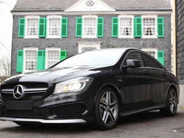 Mercedes-Benz  45 AMG 4M 7G Performance Panor, foto 1 Auto – moto , Automobily | spěcháto.cz - bazar, inzerce zdarma