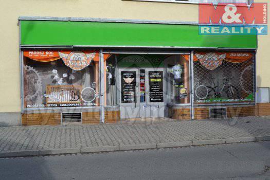 Pronájem nebytového prostoru, Háj ve Slezsku, foto 1 Reality, Nebytový prostor | spěcháto.cz - bazar, inzerce
