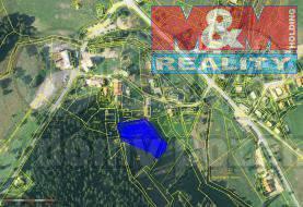 Prodej pozemku, Kvilda, foto 1 Reality, Pozemky | spěcháto.cz - bazar, inzerce